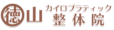 徳山カイロプラティック整体院 |